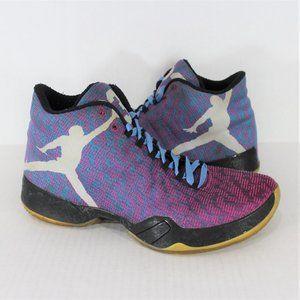 Nike Air Jordan XX9 29 Riverwalk River G536